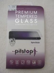 Zaščita GLASS
