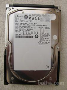 Fujitsu Enterprise MAW3073NP